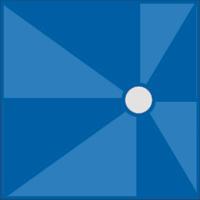 Exzentrisch-Quadratisch