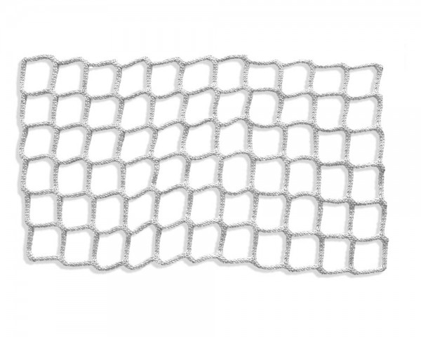 Schutznetz Weiß 0,90 x 1,20 m 45/5 mm Sonderposten