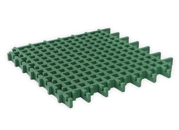 Rasengitterplatte 100 mm, grün