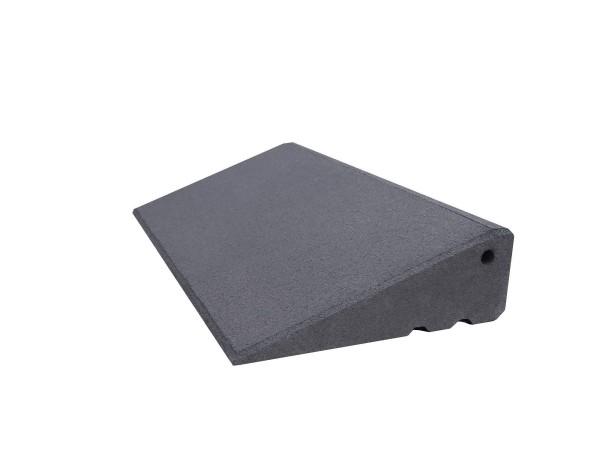 Bordsteinrampe Excellent 500 Auffahrhilfe 95 mm