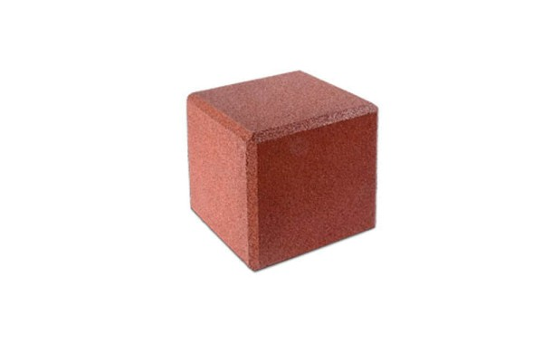 Seating cube auburn