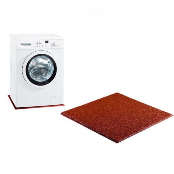 Washing machine underlay