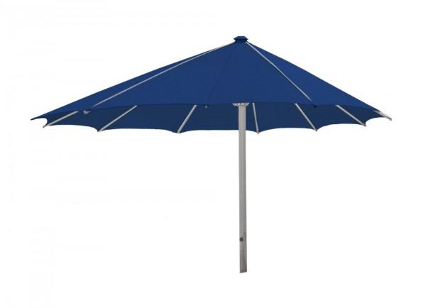 Exzentro Facil 60 round, off-centre Ø 360 cm, blue
