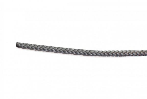 PP Seil 10mm grau