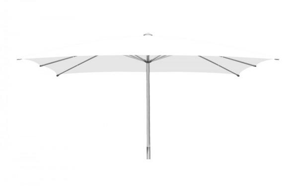 Sonnenschirm Sombrero rechteckig 300 x 500cm, weiß