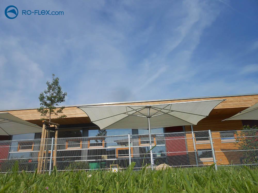 Sonnenschirm ROFI Klima pro