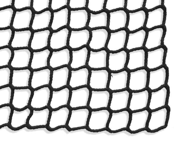Schutznetz Maschenweite 45mm, Materialstärke 5mm, schwarz