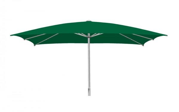Sonnenschirm Sombrero rechteckig 300 x 400cm, grün
