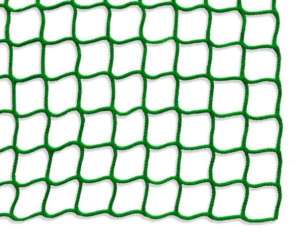 Schutznetz Maschenweite 45mm, Materialstärke 4mm, grün